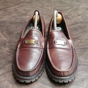 WOMENS COLE HAAN LOAFERS SZ 10